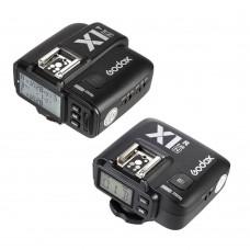 Godox X1 Hss Ttl Kablosuz Flaş Tetikleyici Transmitter