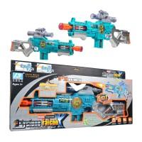 Hafif Makineli Tüfek Oyuncak Işıklı Keskin Nişancı Tüfeği