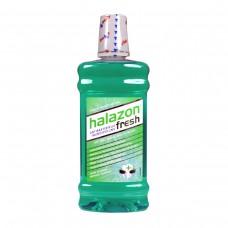 Halazon Fresh Ağız Gargarası 500ml Alkolsüz