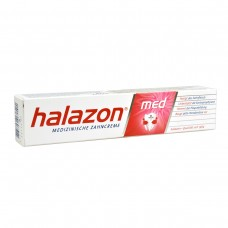 Halazon Med Diş Macunu 75 Ml