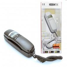 Hobimtek Duvar Tipi Kablolu Telefon