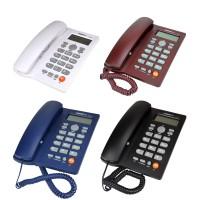 Hobimtek Ekranlı Kablolu Telefon