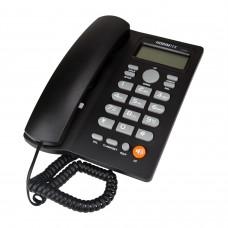 Hobimtek Ekranlı Kablolu Telefon Masa Telefonu