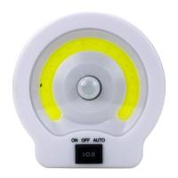 Hobimtek F6026-2 Mıknatıslı Sensörlü Lamba