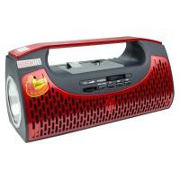Hobimtek FP-9011BT Bluetooth Radyo USB Bataryalı 20cm