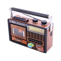 Hobimtek Fp 319 Retro Usb Fm Radyo Kaset Çalar
