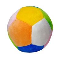 Hobimtek Oyuncak Bebek Pelüş Top