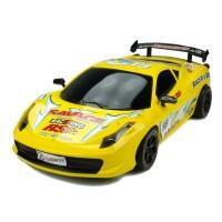 Hobimtek Oyuncak Yarış Arabası 1:12 Süper Car Sürtmeli