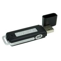 Hobimtek SK-868 Dijital Ses Kayıt Cihazı 8 GB USB Hafıza