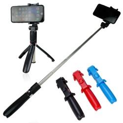 Hobimtek Selfie Stick L01 Portatif Tripod ve Selfie Çubuğu
