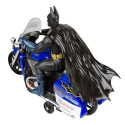Hobtoys Motosikletli Oyuncak Işıklı Sesli Hareketli