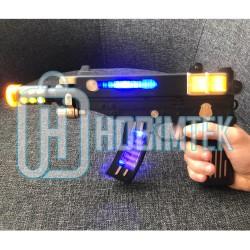 Hobtoys Oyuncak Akrep Silah Taramalı Sesli Işıklı 30 Cm