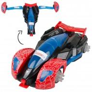 Hobtoys Oyuncak Dönüşen Spiderman Arabası Örümcek Adam 3