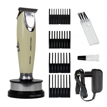 İnter Mac3 TC-9999 T-Cut Teknolojili Ense Tıraş Makinesi