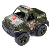 Kingtoys E48 Oyuncak Özel Harekat Timi Arazi, SUV, Pickup Aracı