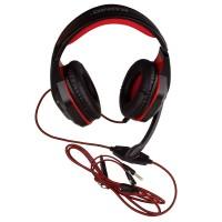 Komc G311 Gaming Kulaküstü Kulaklık LED Işıklı