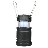 SL-5802 LED Kamp Işığı Güneş Enerjili