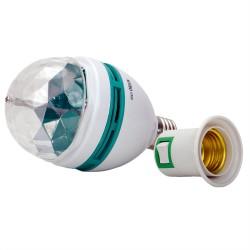 LED Mini Party  Light Disko Sahne Parti Işığı RGB
