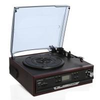 La Musica Nostaljik Pikap Radyo Ahşap