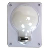 Mıknatıs Cırtlı Pilli Kablosuz Anahtarlı LED Lamba