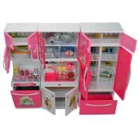 Minti & Minti My Kitchen Oyuncak Mutfak Seti 39 Cm