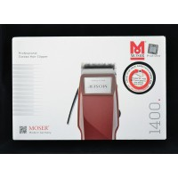 Moser 1400-0278 Tıraş Makinesi