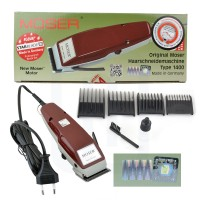 Moser Traş Makinesi 1400 Profesyonel Tıraş Saç Kesme