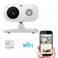 Motorola Focus66-W HD Wi-Fi Bebek İzleme & Güvenlik Kamerası