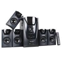 Music D.J. MD-9500BT 5.1 Bluetooth Surround Hoparlör Sistemi