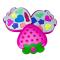 My Little Baby 2 Katlı Sürülebilir Oyuncak Makyaj Seti