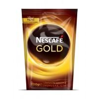 Nescafe Gold 200 gr Ekopaket Kahve