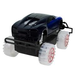 Off Road Bump And Go Arazi Oyuncağı Jeep Araba 22 Cm