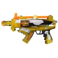 Oyuncak Akrep Silah Taramalı 31 Cm