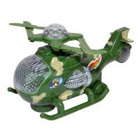Oyuncak Helikopter Müzikli ve Işıklı v2