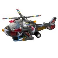 Oyuncak Helikopter Müzikli ve Işıklı v3