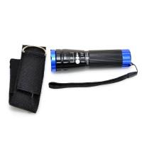 Police PC-C32 Cree Xenon LED El Feneri 3 Kademe Kızaklı