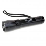 Policee PC-601 Cree Xenon El Feneri Kızaklı 3 Kademe