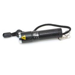 Policee PC-SK58 Cree Xenon El Feneri Kızaklı 3 Kademe