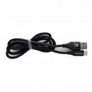 Powerstar MK-07 Type-C 2.1 Amper Hızlı Şarj Özellikli Kablo