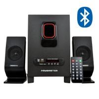 Powerstar PW-3006 2+1 Bluetooth Ses Sistemi Radyolu Kumandalı