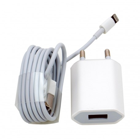 Powerstar SCI-02 iOS Kablo iPhone Şarj Aleti