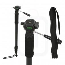 Profesyonel Monopod Canon Nikon Sony Panasonic