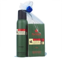 Purixima Of London Paris Erkek EDT 50ml Parfüm ve Deo 150 ml Set