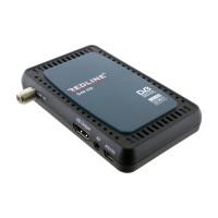 Redline G40 IP TV Full HD Mini Uydu Alıcısı Wifi Adaptörlü