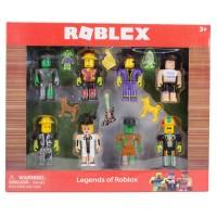 Roblox 14 Lü Figür Karakter Seti