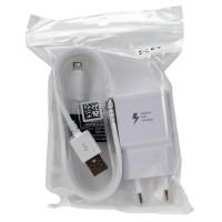 Samsung TA20 Hızlı Seyahat Şarj Aleti (Beyaz) EP-TA20EWE
