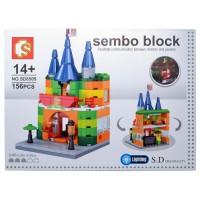 Sembo Block SD6505 156 Parça Lego Seti