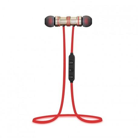 Shutterbugs Mıknatıslı Kulakiçi Wireless Kulaklık Mikrofonlu