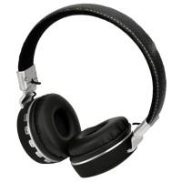 Smilyou MS-K3 Bluetooth Kulak Üstü Kulaklık Radyolu MP3 Çalar