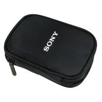 """Sony 2.5"""" External Harddisk Çantası Siyah"""